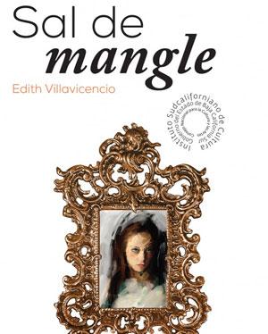 """Presentarán libro """"Sal de mangle"""""""