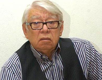 Descanse en paz Jorge Saldaña