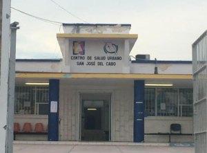 centros de salud del municipio