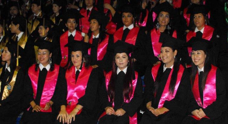 Entregará la UABCS 400 nuevos profesionistas a la sociedad