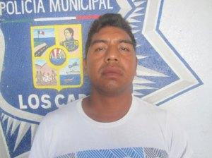 Baruc Corona Castillo