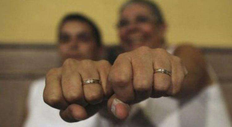 Este año quedarán homologados los matrimonios entre personas del mismo sexo