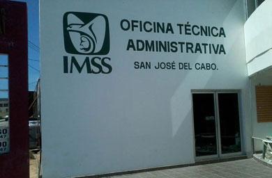 Inaugura IMSS oficina administrativa en SJC