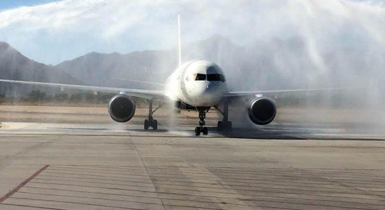 Prevén superar la actividad aeroportuaria en 2020