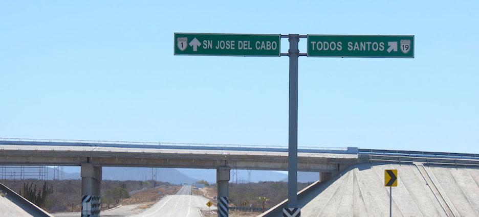Denuncian brote de COVID-19 en Todos Santos