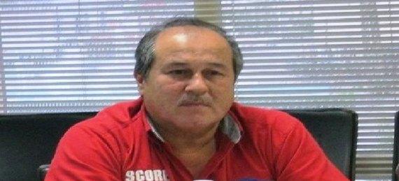 Francisco Javier Monroy Sánchez