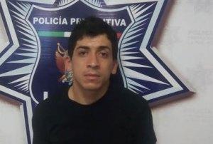 Alejandro González Rubio Ojeda
