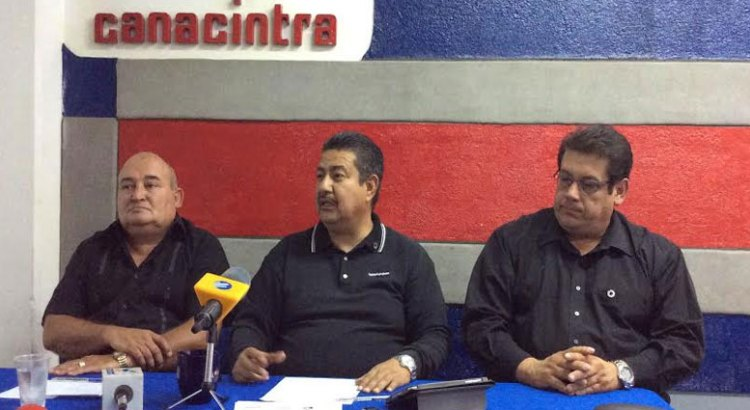 Reunirá Canacintra a los candidatos a Gobernador