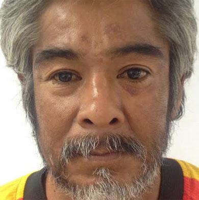 Tras las rejas el presunto asesino del Zacatal