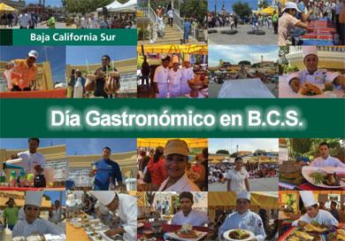 Celebran Día del Gastronómico