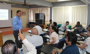 """curso-taller: """"Reflexiones e instrumentos en torno a la Gestión Institucional Universitaria"""