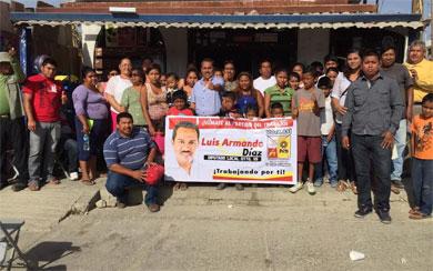 Busca LAD más desarrollo económico y social para Los Cabos
