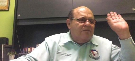 Javier Osuna Frías.