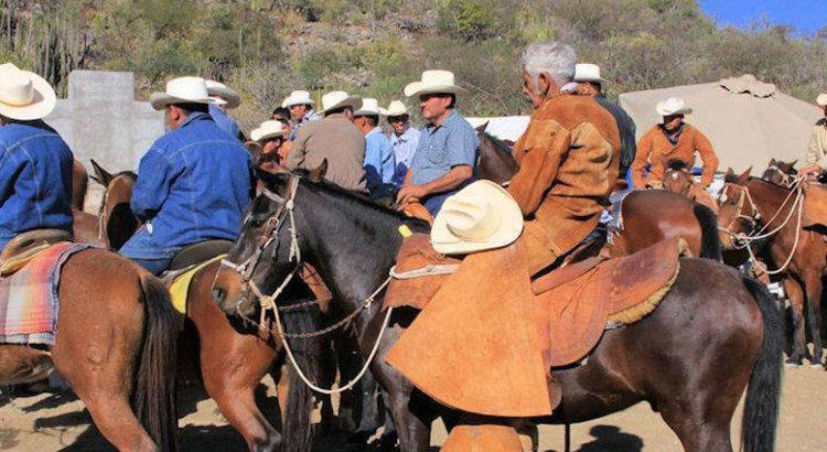 La cultura del ranchero sudcaliforniano, patrimonio que debe preservarse