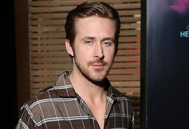 Ryan Gosling, a  Blade Runner