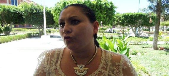 Margarita Ayala