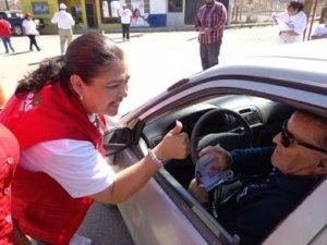Sandra Luz Elizarrarás