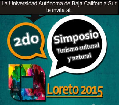 II Simposio Turismo Cultural y Natural