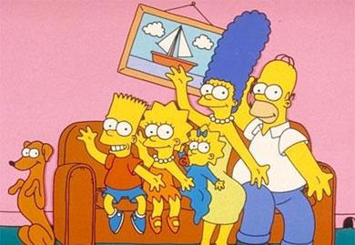 Estrenará Los Simpson su temporada 26