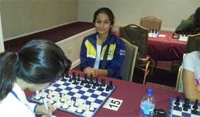 UABCS, entre las mejores en ajedrez
