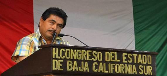 Arturo Torres Ledesma, diputado local por el XI Distrito sufrió un derrame cerebral.