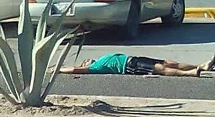 Código rojo: 2 muertos y una niña herida