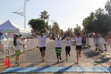 Invitan a tradicional carrera pedestre