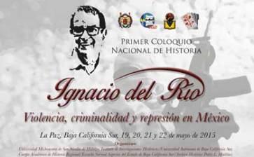 Arranca Coloquio Nacional de Historia