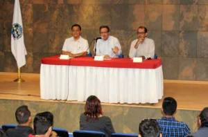 Jornadas Académicas de Comunicación 2015