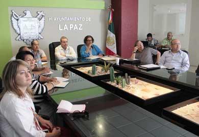 Presentan informe del Instituto Municipal de Cultura
