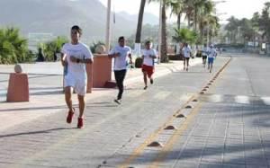 3er Maratón de vida 2015