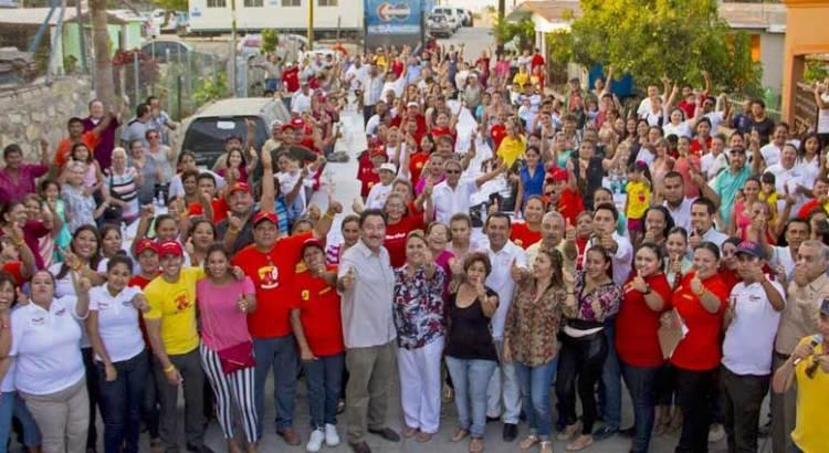 """Compromete Narciso Agúndez """"hospital de especialidades"""" en Los Cabos"""