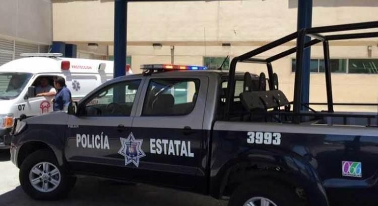 Un muerto y tres heridos en La Rinconada