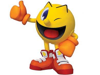 El mundo festeja 35 años de Pac-Man