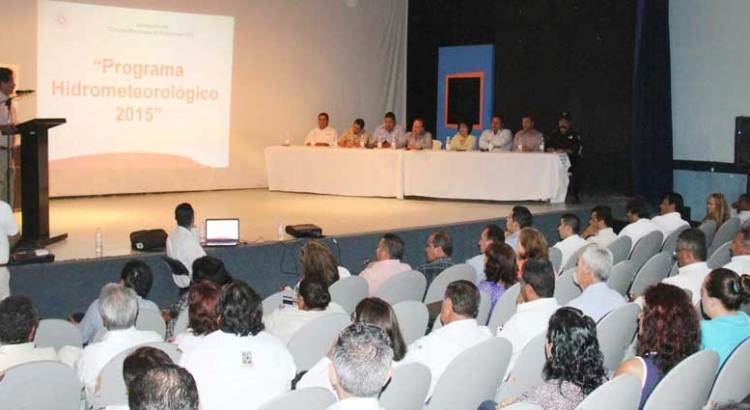 Los Cabos cuenta Atlas de Riesgo  y Plan de Contingencia
