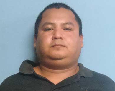 Cayó presunto autor del doble homicidio en Ley