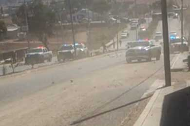 Investiga CNDH hechos violentos en San Quintín