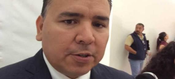 Ricardo Millán Bueno, garantizó que este 7 de junio se tendrán elecciones tranquilas