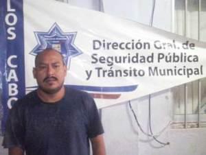 Alejandro Dorantes Paulino.