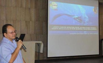 Jornadas Académicas de Biología Marina