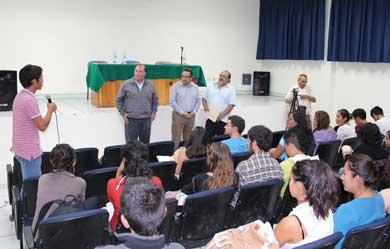 25 estudiantes de la UABCS realizarán estancias de investigación