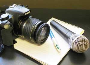 Convocan a Certamen de Periodismo
