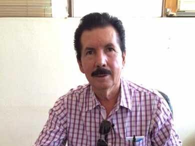 Nuevo Director de Protección Civil Municipal