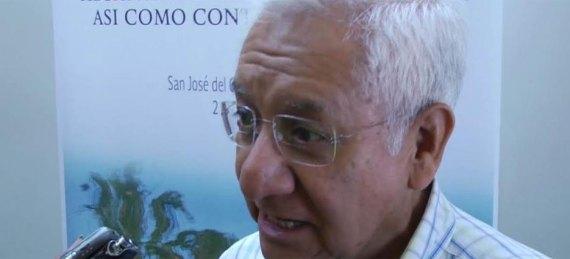Modesto Aarón Mendoza