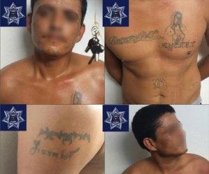 """Raúl Juárez alias el """"Machuca"""""""