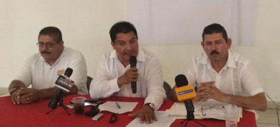 Alberto Rentería Santana