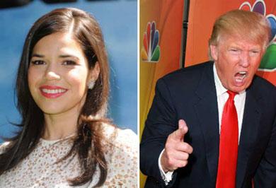 Sin el voto latino Trump no será presidente