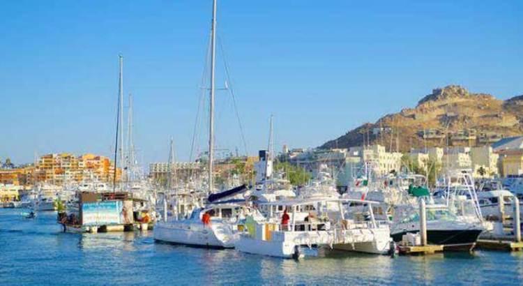 Restringen actividades en el puerto de CSL
