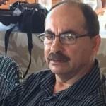 Emilio Costich, director general de Obras Públicas y Asentamientos Humanos