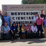 Congreso Internacional en Ciencias Agrícolas